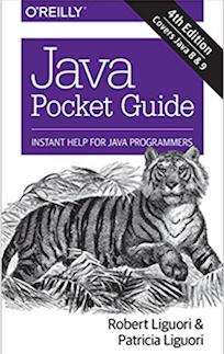 JavaPocketGuide